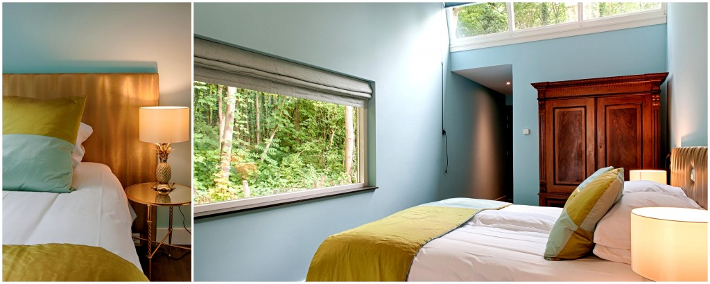 Kamer 7 (Tropisch Bos)